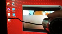 Présentation de ma webcam TECKNET C018