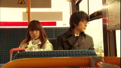 請與廢柴的我談戀愛(拜託請愛我) 第9集 Dame na Watashi ni Ep9