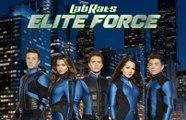 Lab Rats Elite Force S1 EP2