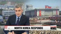N. Korea says it will stop all inter-Korean economic cooperation