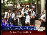 Waqtnews Headlines 09:00 AM 10 March 2016