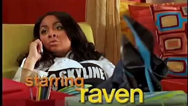 Thats So Raven Intro (Japanese)