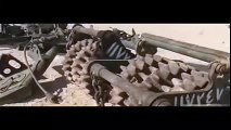 Syrian Armys Ambush in Homs Province Killed 60 ISIS in Palmyra Russia Syria War