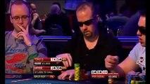 Viffer puts the pressure on Tony G with big bluff