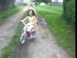 Moyen vélo