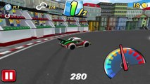 F1 Mobile Racing Game ( iOS) - Launch Trailer - video