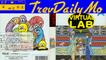 Rarest And The Worst Virtual Boy Game | Virtual Lab For Virtual Boy