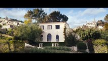 Trailer Film: Nina -- Zoe Saldana, David Oyelowo