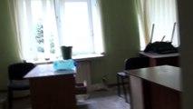 Донецк, Майская 66 после зачистки от казаков