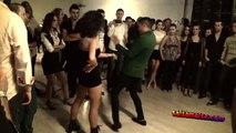 ADOLFO INDACOCHEA & DAMLA DEMIRCI CELIK SALSA VIDEO | IIDF
