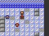 pokemon crystal part 28 part 2 - Gym battle vs Pryce.