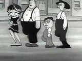 [Full] Betty Boop - 1935 - Betty Boop and Grampy