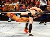WWE Main Event, Paige vs. Summer Rae, Super star of wwe wrestling , Full video