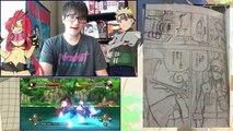 Naruto Gaiden : Sasuke x Sakura BORUTO PART 3 - Itachis Child! Kakashis Face Revealed