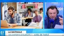 """Le livre-programme d'Alain Juppé sur l'économie et la """"Génération Y"""" sacrifiée : les experts d'Europe 1 vous informent"""