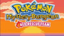Pokémon Mystery Dungeon Red Rescue Team (Blind) #2: Starting a