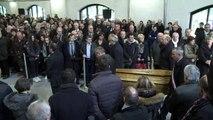 Corrèze: obsèques de la députée PS Sophie Dessus