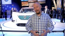 The High Tech Cars of CES 2016 - HowStuffWorks NOW
