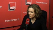 "Nathalie Kosciusko-Morizet : ""Le salariat est en train de s'effriter"""