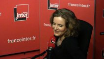 """Nathalie Kosciusko-Morizet : """"Emmanuel Macron dit souvent des choses intéressantes"""""""