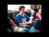 Trying Stuff - 29 - Bird's Nest & Ranch Dressing Soda