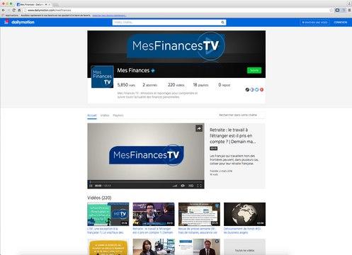 Mes Finances TV