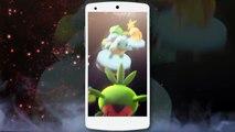 Pokémon Co-Master, el nuevo juego de Nintendo para móviles
