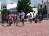 Descarta la asociación de hoteles pérdida de turismo por dengue
