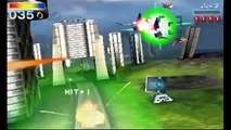 Star Fox 64 3D EP1 - LYLAT WARS With Chibikage89