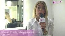 """Exclu Vidéo : Mélanie (Les Anges 8) : """"Néhuda et Ricardo ? Ils ne m'intéressent pas !"""""""