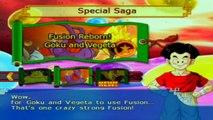 Dragonball Z: BT3 - Gameplay Walkthrough - Part 42 - Special Saga - Dragon Fist Explosion!