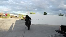 Pensas que sabes andar de mota? Então tens de ver isto!!