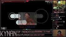 osu! : OP GOLD DUST DT RUN