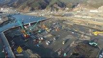 Al Jazeera talks to Japan survivors five years after earthquake