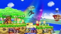 [Wii] Super Smash Bros. Brawl - Gameplay [4] - Super bumper