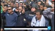 Tunisie : civils et policiers unis face aux jihadistes et au terrorisme après l'attaque de Ben Guerdane
