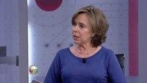 """María Amparo Casar. El regreso de Ángel Aguirre sería una """"burla"""""""