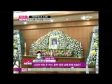 [Y-STAR] Baseball players' visit to Cho Sungmin mortuary (조성민빈소, 야구인 추모행렬)