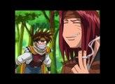 Saiyuki Reload/Gunlock Abridged Promo 1