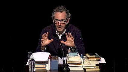 L'histoire de la philosophie est-elle d'actualité ?  par Martin Rueff