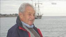 Bretagne : Hommage au père Jaouen