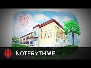 NoteRythme - École Élisabeth-Turgeon - Je veux de Zaz