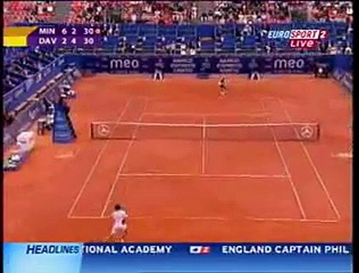 Поучительный большой теннис Лучшее c 90х годов 6