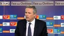 """Nicolas Dupont-Aignan - """"Je propose 5 référendums"""""""