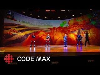 CODE MAX - Saison 1 - Épisode 7