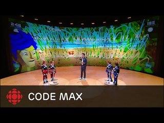 CODE MAX - Saison 1 - Épisode 10