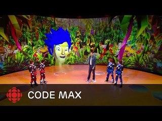 CODE MAX - Saison 1 - Épisode 9