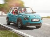 Citroën E-Méhari 2016 : 1er contact en vidéo