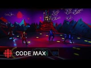 CODE MAX - Saison 1 - Épisode 15