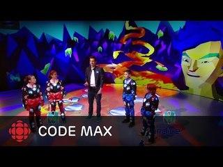 CODE MAX - Saison 1 - Épisode 20